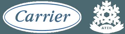 Чиллеры Carrier